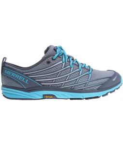 Merrell Bare Access Arc 3 Shoes Sleet/Scuba Blue