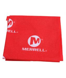 Merrell Buff Facemask Red