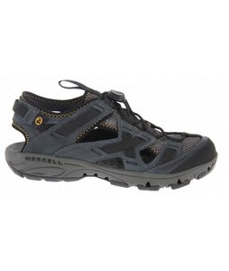 Merrell Cambrian Stretch Water Shoes Granite/Black