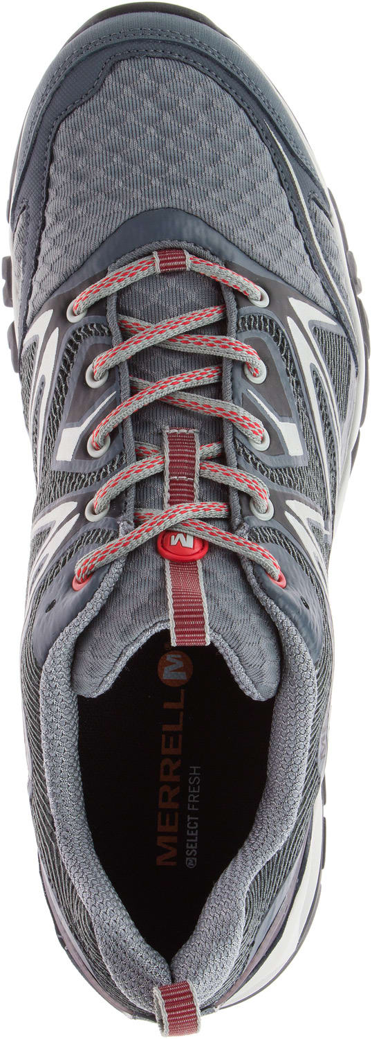 Merrell Capra Bolt Mens Hiking Trail Running Shoes