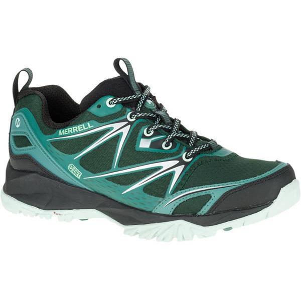 Merrell Capra Bolt Waterproof Hiking Shoes
