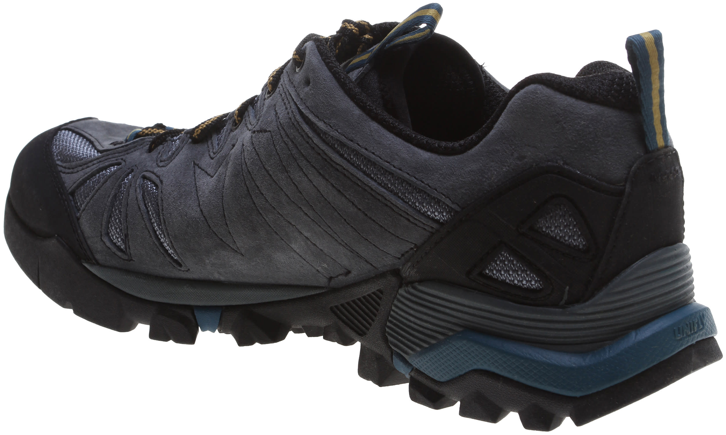 On Sale Merrell Capra Waterproof Hiking Shoes Up To 50 Off