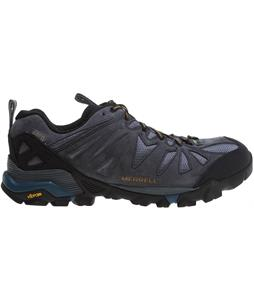 Merrell Capra Waterproof Hiking Shoes