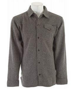 Merrell Cedarbrook Shirt Jacket Basalt Heather