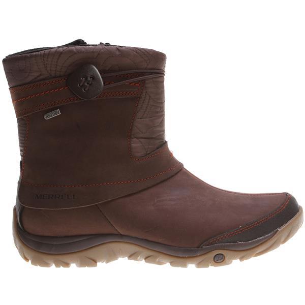 Merrell Dewbrook Zip Waterproof Boots