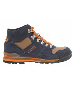 Merrell Eagle Origins Hiking Shoes Navy