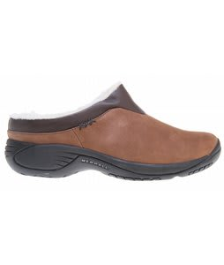 Merrell Encore Ice Shoes Dark Brown