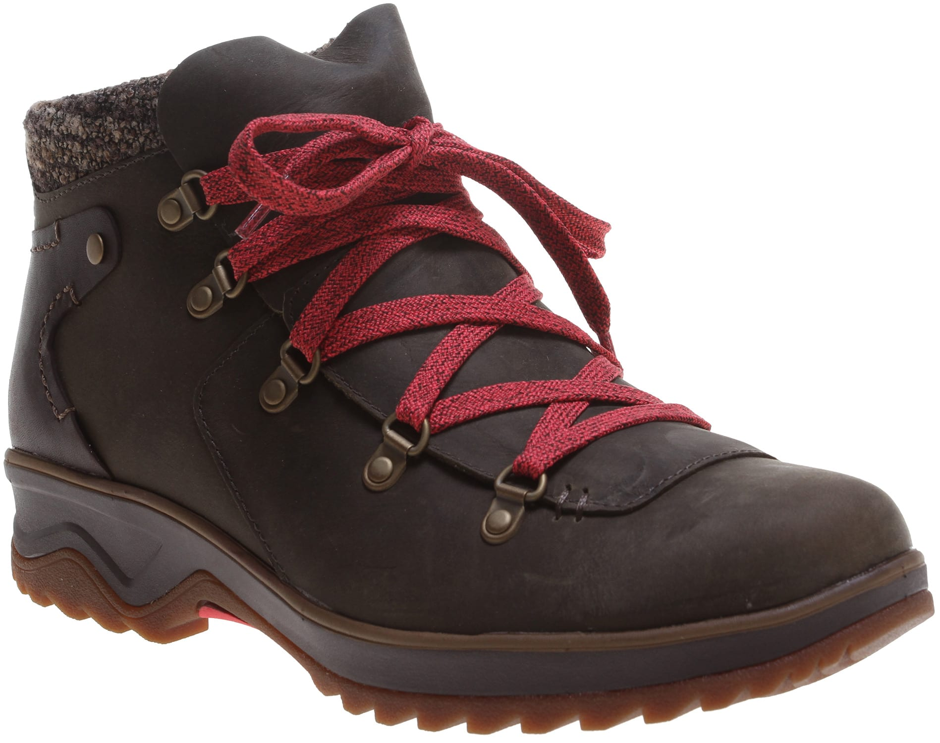 Merrell Eventyr Bluff Waterproof Boots Womens