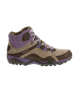 Merrell Fluorecein Mid Waterproof Hiking Boots
