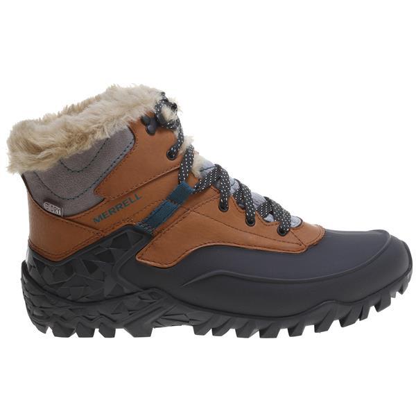 Merrell Fluorecein Shell 6 Hiking Boots