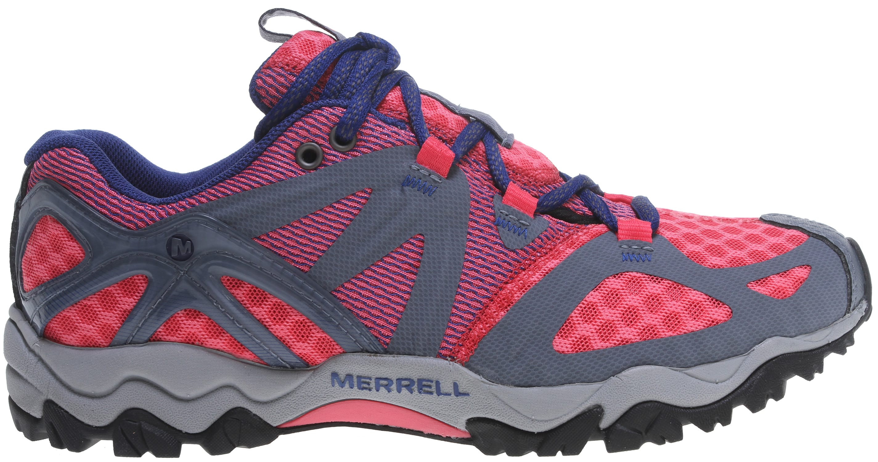 On Sale Merrell Grassbow Air Hiking Shoes - Womens up to 50% off
