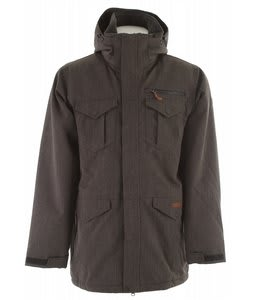 Merrell Ice Pilot Jacket Basalt Herringbone