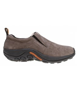 Merrell Jungle Moc Shoes Gunsmoke