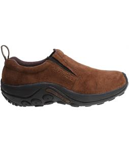 Merrell Jungle Moc Shoes Dark Earth