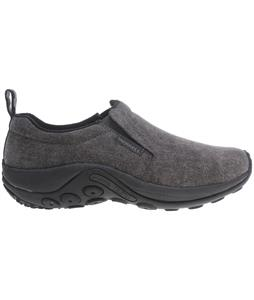 Merrell Jungle Moc Ruck Shoes Carbon