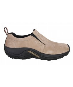 Merrell Jungle Moc Shoes Taupe