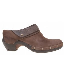 Merrell Luxe Wrap Shoes Bitter Chocolate