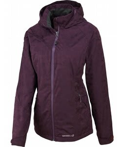 Merrell Marielle Insulated Jacket Perfect Plum