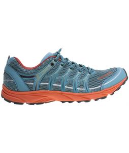 Merrell Mix Master Move Glide Shoes Aqua Blue/Lychee