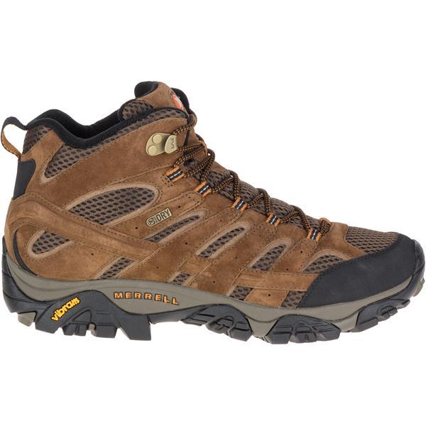 Merrell Moab 2 Mid Waterproof Hiking Boots