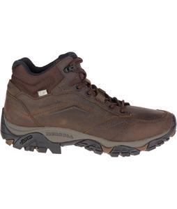 Merrell Moab Adventure Mid Waterproof Hiking Boots