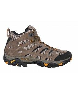 Merrell Moab Mid Ventilator Hiking Shoes
