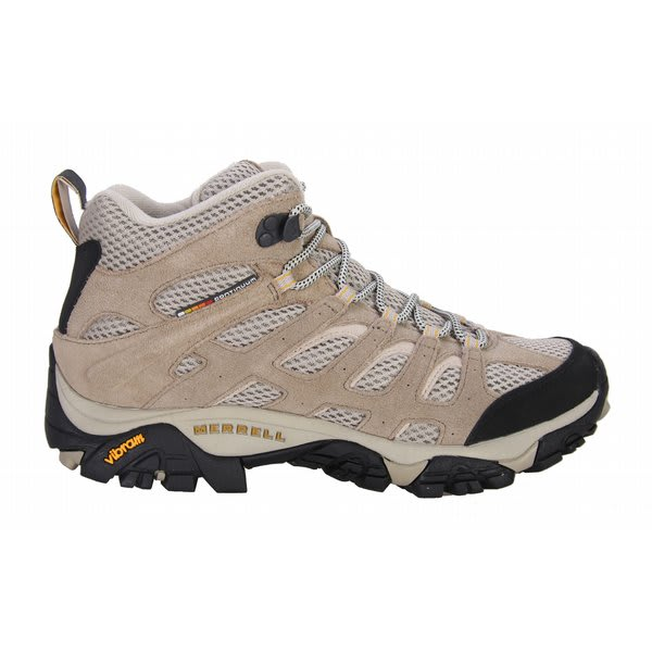 Merrell Moab Ventilator Mid Hiking Shoes