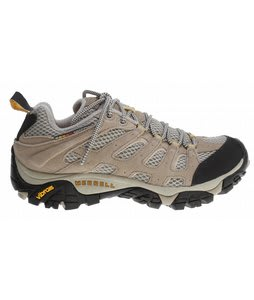Merrell Moab Ventilator Hiking Shoes Taupe