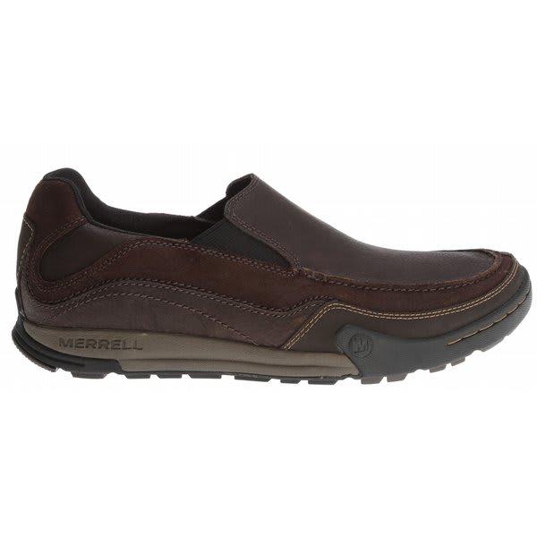Merrell Mountain Moc Shoes