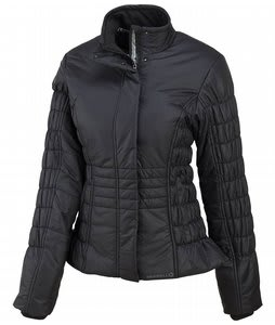 Merrell Odessa Jacket Black Matte