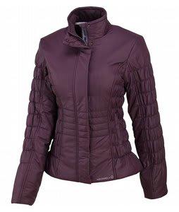 Merrell Odessa Jacket Perfect Plum