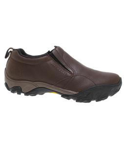Merrell Olmec Shoes Chocolate