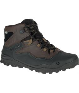 Merrell Overlook 6 Ice+ Waterproof Hiking Boots
