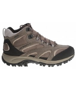 Merrell Phoenix Mid Waterproof Hiking Shoes Boulder