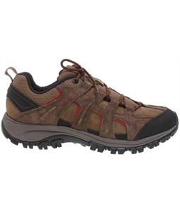 Merrell Phoenix Trek Hiking Shoes Black Slate
