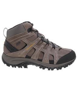 Merrell Phoenix Trek Mid Hiking Shoes Boulder