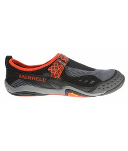 Merrell Rapid Glove Shoes Black/Granite