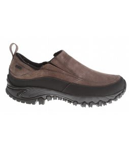 Merrell Shiver Moc 2 Shoes Merrell Stone