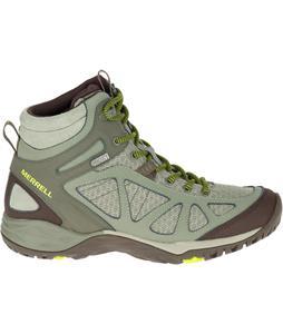 Merrell Siren Sport Q2 Mid Waterproof Hiking Boots