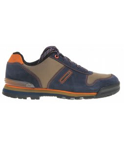 Merrell Solo Origins Hiking Shoes Navy