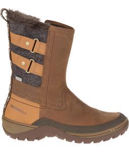 Merrell Sylva Mid Buckle Waterproof Boots