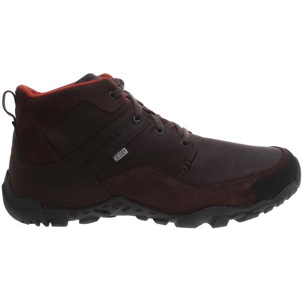 Merrell Telluride Mid Waterproof Boots