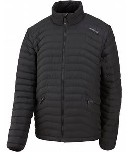 Merrell Thermadore Jacket Black