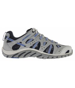 Merrell Waterpro Manistee Water Shoes Smoke/Navy