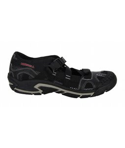 Merrell Waterpro Sable Water Shoes Black