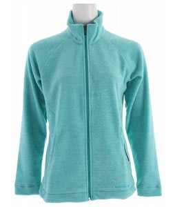 Merrell Zaida Full Zip Fleece Calypso Heather