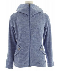 Merrell Zaida Hoody Fleece Koi Heather