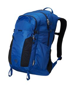Mountain Hardwear Agama Backpack Azul 33L