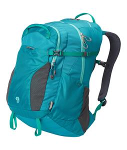 Mountain Hardwear Agami Backpack Emerald 27L