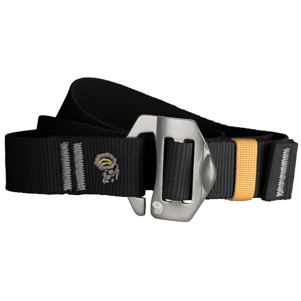 Mountain Hardwear Alloy Nut Belt